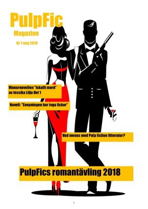 PF Magazinecopy maj